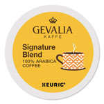 Gevalia Kaffee Signature Blend K-Cups, 24/Box