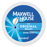 Maxwell House® Original Roast K-Cups, 24/Box