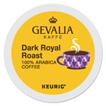 Gevalia Kaffee Dark Royal Roast K-Cups, 24/Box
