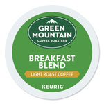 Green Mountain Regular Variety Pack Coffee K-Cups, 22/Box