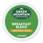 Green Mountain Regular Variety Pack Coffee K-Cups, 88/Carton