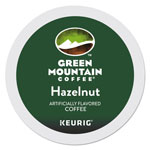 Green Mountain Flavored Variety Coffee K-Cups, 88/Carton