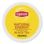 Lipton® Natural Energy Tea K-Cups, 24/Box