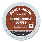 Donut House™ Donut House Coffee K-Cups, 96/Carton