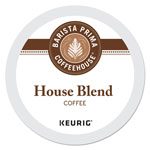 Barista Prima Coffee House® House Blend Coffee K-Cups, 24/Box