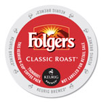 Folgers Gourmet Selections Classic Roast Coffee K-Cups, 24/Box