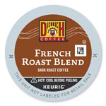 Diedrich Coffee® French Roast Coffee K-Cups, 24/Box