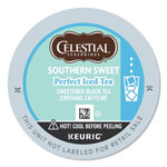 Celestial Seasonings® Brew Over Ice Southern Sweet Perfect Iced Tea K-Cups, 22/Box