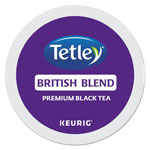 Tetley® British Blend Tea K-Cups