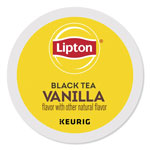 Lipton® Indulge Rich Black Tea K-Cups, 24/Box