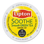 Lipton® Soothe Smooth Green Tea K-Cups, 96/Carton