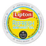 Lipton® Refresh Iced Sweet Tea K-Cups