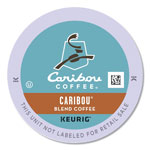 Caribou Coffee® Caribou Blend Coffee K-Cups, 24/Box