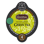 Celestial Seasonings® Green Tea Vue Pack, 16/Box
