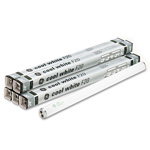 GE 80046 Eco 20 Watt F20T12 Fluorescent Tube
