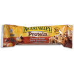 General Mills Protein Chewy Bar, Peanut Butter Chocolate, Box, 1.5 lb, 16 per box