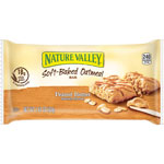 General Mills Nature Valley Oatmeal Squares, Peanut Butter Dark Chocolate, 15/BX