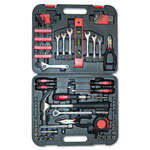 Great Neck Tools 119-Piece Tool Set