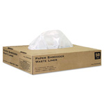 Intek Shredder Bags for Boxis R700/S700, 22 Gal, 50/Box