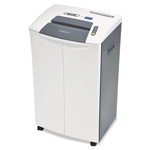 GoECOlife GSC260TC Heavy-Duty Commercial Strip-Cut Shredder, 26 Sheet Capacity