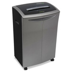 GoECOlife GXC181Ti Platinum Series Deskside Cross-Cut Shredder, 18 Sheet Capacity