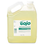 Gojo Antimicrobial Lotion Soap, 1 Gal, Case of 4