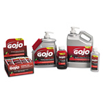 Gojo Pumice Instant Hand Sanitizer Pump Bottle, 1 Gallon