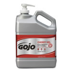 Gojo Cherry Gel Pumice Hand Cleaner, 1 GAL