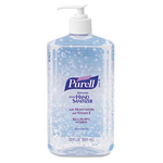 Purell Purell Purell® Pump Bottle, 20 Ounce