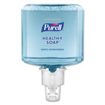 Purell Foodservice HEALTHY SOAP 0.5% BAK Antimicrobial Foam, For ES4 Dispensers, 2/CT