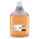Gojo Foaming Scented Soap Dispenser Refill, Hypoallergenic