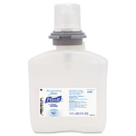 Purell TFX™ Antiseptic Foaming Unscented Soap Dispenser Refill, 1200 mL