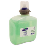 Purell TFX® Instant Hand Sanitizer Refill, Aloe, 1200 mL