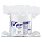 Purell Sanitizing Wipes, Pack of 2