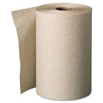 Georgia Pacific Envision® 26401 Natural Nonperforated Hardwound Roll Paper Towels