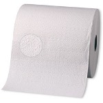 Georgia Pacific 280 White 2 Ply Premium Roll Paper Towels