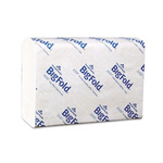 Georgia Pacific Z-Fold Replacement Paper Towels, 10 1/5 x 10 4/5