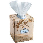 Quilted Northern 2-Ply Facial Tissue, 36 Boxes of 96