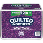 Quilted Northern Toilet Paper, 3-Ply, 36RL/PK, WE