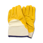 The Safety Zone Nitty Gritty Work Gloves