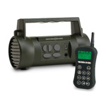 GSM Outdoors Chase Electronic Caller