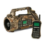GSM Outdoors Game Stalker Electronic Caller
