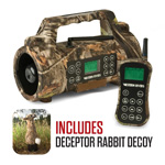 GSM Outdoors Game Stalker Electronic Caller w/ Decoy