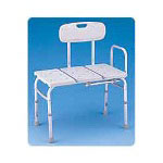 Guardian - Sunrise Medical Molded Transfer Bench