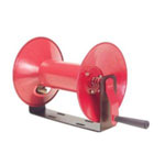 Michigan Industrial Manual Hose Reel 100' Capacity