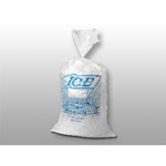 Elkay Metallocene Ice Bag, Printed, 15 x 30