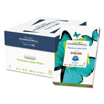 Hammermill Ultra Smooth Laser Print Office Paper, 24 lb., 8 1/2 x 14, 500 Sheets/Ream