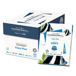 Hammermill White Multipurpose Paper, 8 1/2 x 11 (Letter), 92 Bright, 20 lb, 500 Sheets Per Ream, Case of 10 Reams