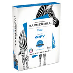 Hammermill Tidal® White Copy Paper, 8 1/2 x 11 (Letter), 92 Bright, 20 lb, 500 Sheets Per Ream, Case of 10 Reams