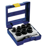 Hanson 8 Piece Impact Bolt Grip Drawer Set